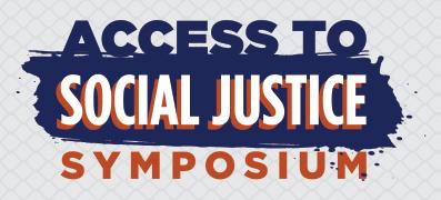 Access to Justice Symposium