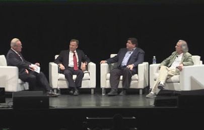 J.B. Pritzker and Howard Tullman Discuss Chicago as an Entrepreneurial Hub with Inc.