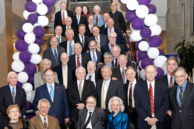 Northwestern Law Class of 1967