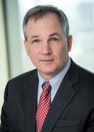 Former U.S. Attorney Patrick Fitzgerald