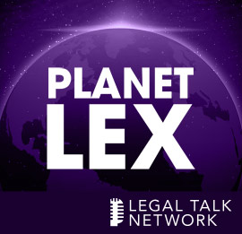Planet Lex podcast
