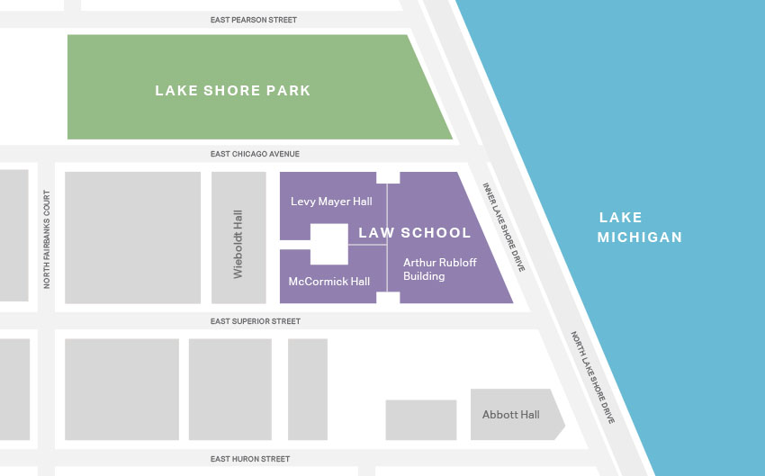 Kellogg Community College Campus Map.Visit Campus About Northwestern Pritzker School Of Law