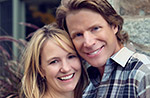 Carolyn and Alex Paul