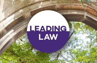 Leading Law - Strategic Initiatives