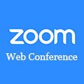 Zoom Web Conference