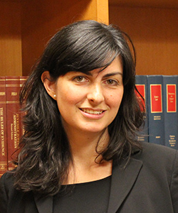 Maria Hawilo, Research & Faculty: Northwestern Pritzker ...