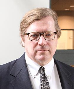 Scheffer, David J.