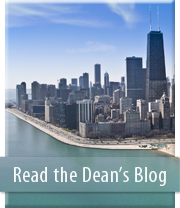 Read the Dean's Blog