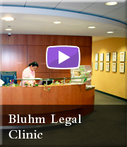 Bluhm Legal Clinic