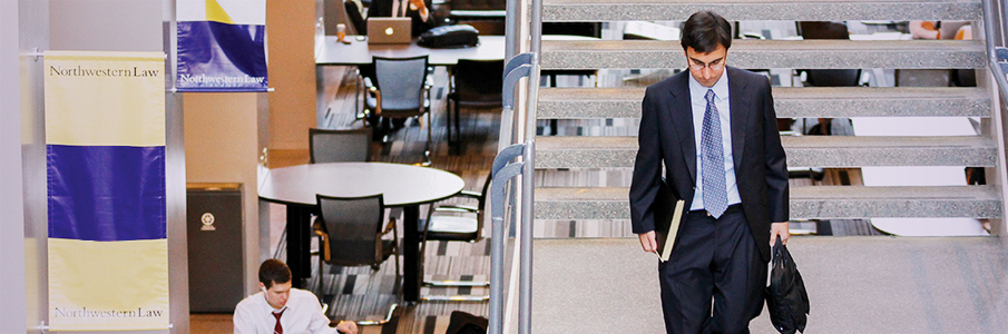 Executive LLM in Business Law and Leadership