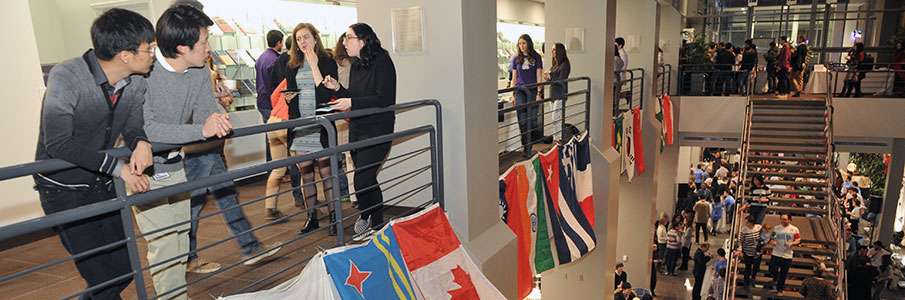International Programs Office