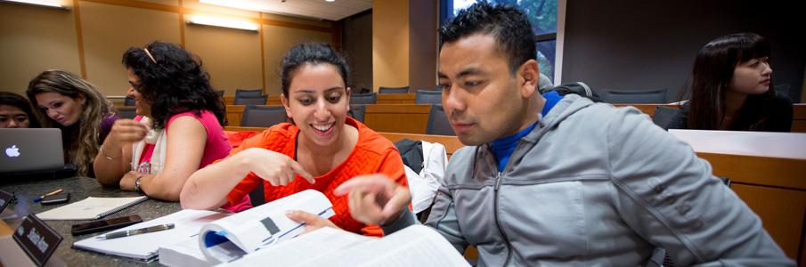 LLM Program in International Human Rights