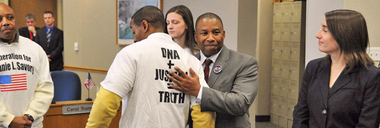 Center on Wrongful Convictions of Youth