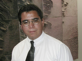 Christopher Ochoa