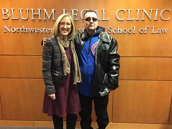 Center on Wrongful Convictions: Bluhm Legal Clinic, Northwestern