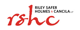 Riley Safer Holmes & Cancila LLP