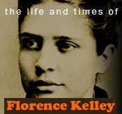Image and link to The Life and Times of Florence Kelley in Chicago, 1891-1899