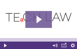 Teach Law demo videos